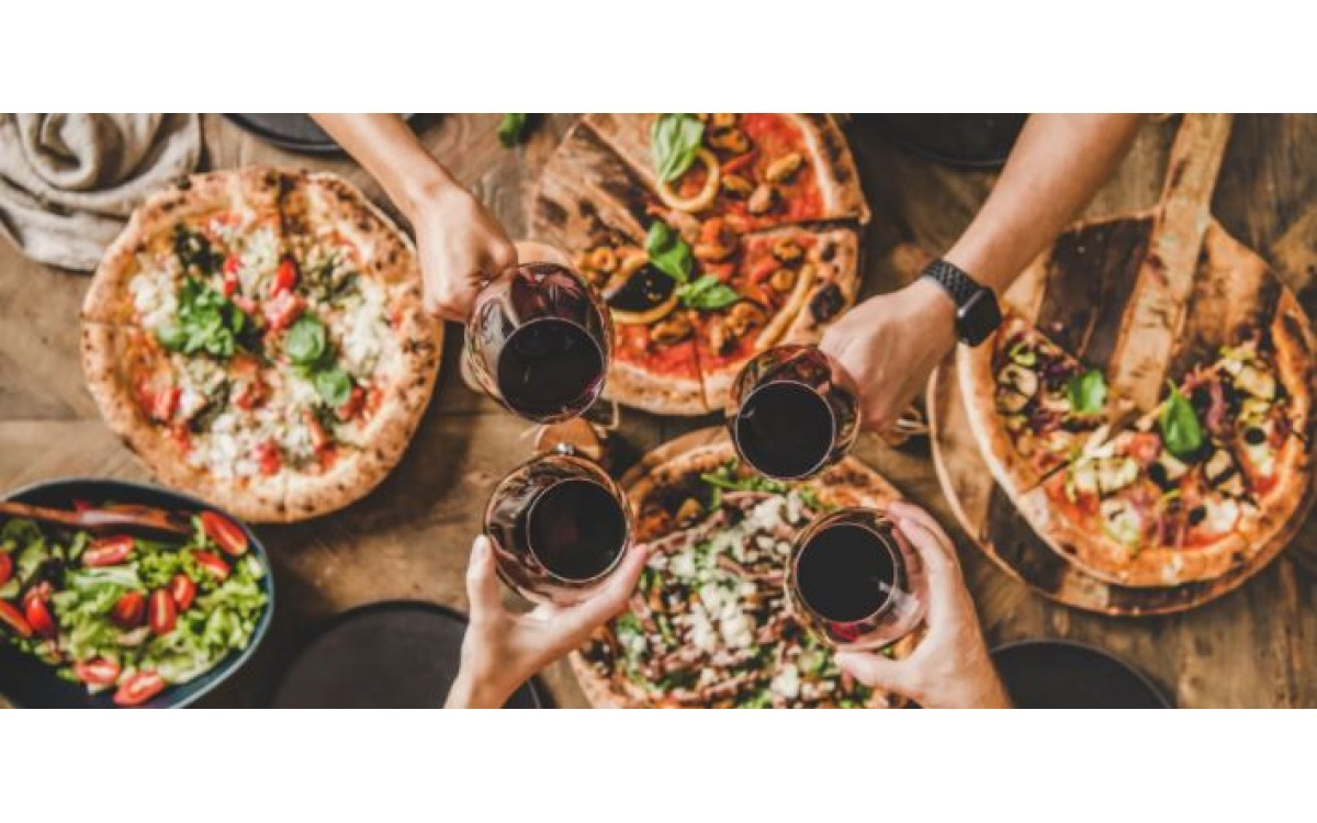 Why should I consider Pizza for my business