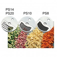 Sirman PS8 Dicing Blade for TM1 - PS8