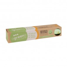 Agreena Three-In-One Reusable Food Wraps 300 x 450mm (Pack of 2) Ref: FD935