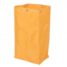 Jantex Spare Bag for Housekeeping Trolley, Ref: AD750