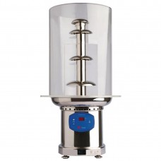 JM Posner Chocolate Fountain Wind Guard for DN675, Ref: DK839