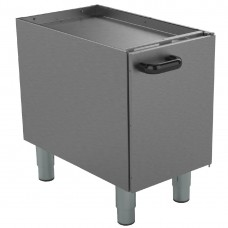 Falcon 350 Series Ambient Cupboard on Legs 350/61, Ref: GP131