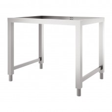Lainox Open Stainless Steel Stand NSR071, Ref: HC012