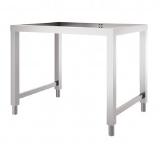 Lainox Open Stainless Steel Stand NSR101, Ref: HC014