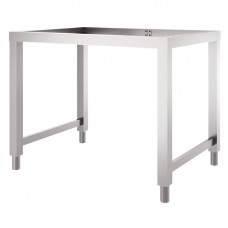 Lainox Open Stainless Steel Stand NSR072, Ref: HC015