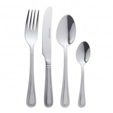 Special Offer Olympia Bead Cutlery Set (Pack of 48), Ref: S612
