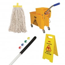 Special Offer Jantex Cleaning Combo, Ref: S706