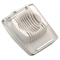 White Egg Slicer - Cook & Eat - Sunnex - 90093